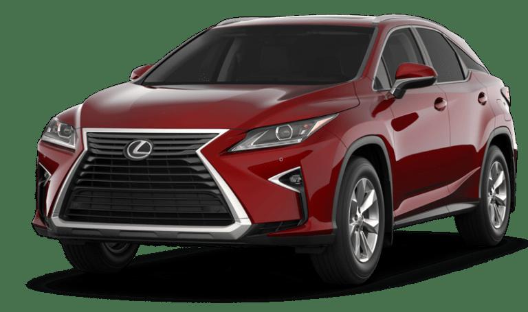 Lexus-RX-350