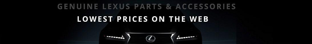 Order Lexus Parts